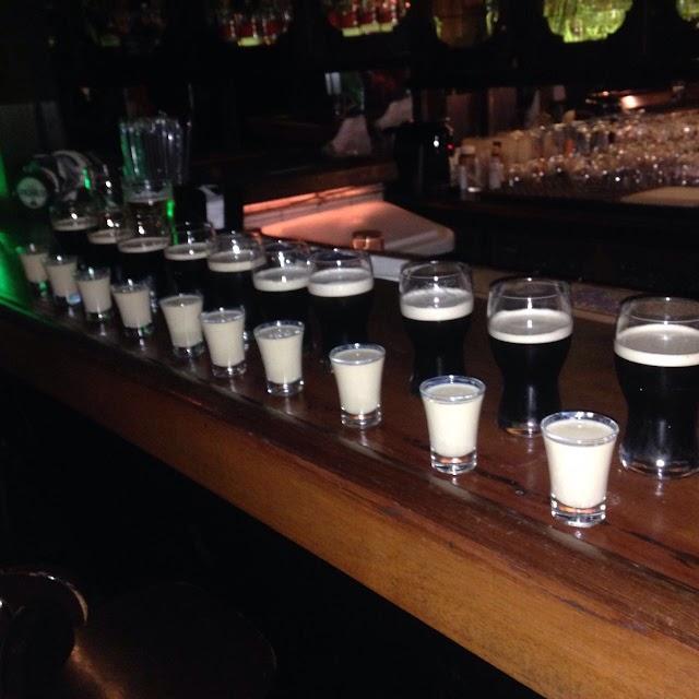 Gandaia Bar