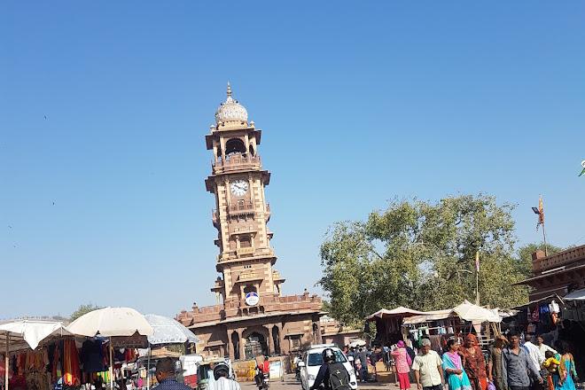 JG Art and Crafts, Jodhpur, India