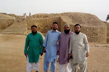 Bhambore, Sindh Province, Pakistan