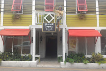 The Heritage Museum of the Bahamas, Nassau, Bahamas