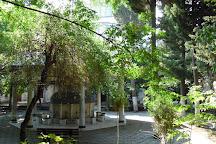 Nisanci Mehmet Pasa Cami, Istanbul, Turkey