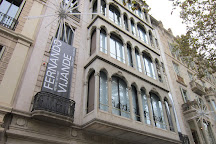 Fundacio Sunol, Barcelona, Spain