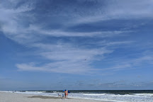 Seaside Park, Amelia Island, United States