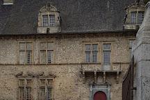 Chateau de Maytie d'Andurain, Mauleon-Licharre, France