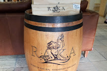 Raka Wine, Stanford, South Africa