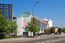 Millennium Gallery, Sheffield, United Kingdom