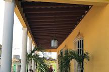 Colonial Architecture Museum, Trinidad, Cuba