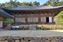 Bongjeongsa, Andong, South Korea