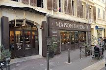 Maison Empereur, Marseille, France