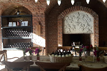 Karnas Vineyards, Bodrum City, Turkey