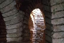 Ruinas Romanas de Pisoes, Beja, Portugal