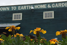 Down to Earth Home, Garden, & Gift, Eugene, United States