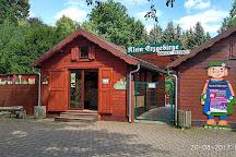 Klein-Erzgebirge, Oederan, Germany