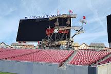 Raymond James Stadium, Tampa, United States