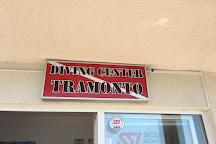 Diving Center Tramonto, Tisno, Croatia