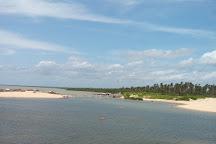 Lago Grande, Camocim, Brazil