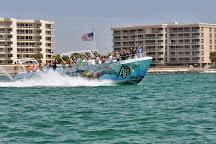 AJ's Water Adventures, Destin, United States