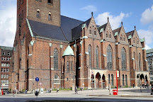 St. Petri Kirche, Hamburg, Germany