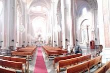 Catedral de Morelia, Michoacan, Mexico