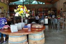 Tiger Mountain Vineyards, Tiger, United States
