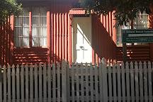 Portable Iron Houses, Melbourne, Australia