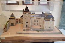 Musee Henri Malartre, Rochetaillee-sur-Saone, France