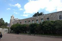 Cuartel De Arte, Pachuca, Mexico