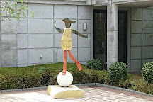 Kazuki Yasuo Museum, Nagato, Japan