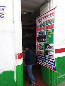Cruzero Express 3