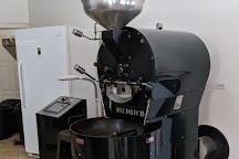 Caye Coffee Roasting Co., San Pedro, Belize