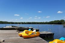 Rankin Lake Park, Gastonia, United States