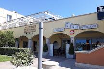 Porto Turistico di Roma, Lido di Ostia, Italy
