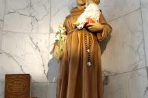 Shrine of Saint Anthony, Boston, United States