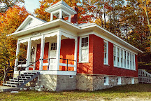 Pond Hill Farm, Harbor Springs, United States