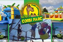 Corbi Park, Corbieres, France
