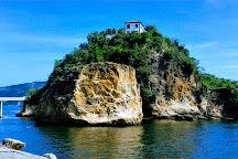 Praia da Boa Viagem, Niteroi, Brazil