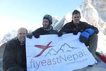 Flyeast Nepal, Kathmandu, Nepal