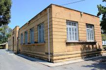 Cyprus Library, Nicosia, Cyprus