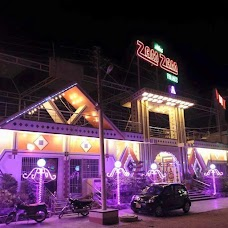 Zamzam Palace karachi Korangi Crossing Rd