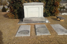 Memorial Hill Cemetery, Milledgeville, United States