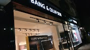 Bang & Olufsen, проспект Имама Шамиля на фото Махачкалы