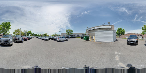 Erinwood Ford's Used Car Superstore | Toronto Google Business View