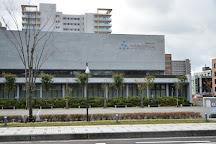 Akita Museum Of Art, Akita, Japan