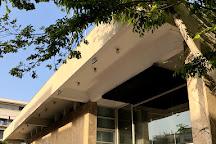 Helena Rubinstein Pavilion (Habimah Square), Tel Aviv, Israel