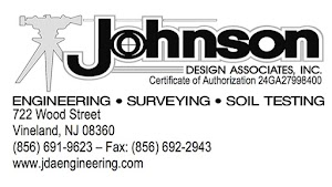 Johnson Design Associates, Inc.
