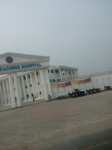 M. Islam Medical & Dental College