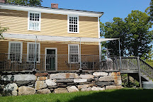 Old Stone House Museum, Orleans, United States