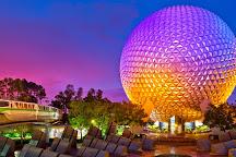 Epcot, Orlando, United States