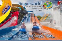 Sugarworld Waterpark, Edmonton, Australia