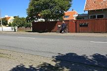 Drachmanns Hus, Skagen, Denmark